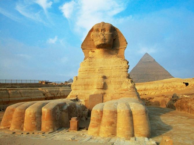 Proverite koje ste božanstvo u EGIPATSKOM HOROSKOPU: Rođeni u znaku ANUBISA su posebno srećni
