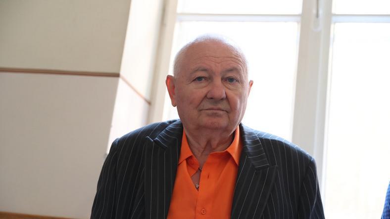 Stadler Józsefnek még 50 millió Ft kell /Fotó: Pozsonyi Zita