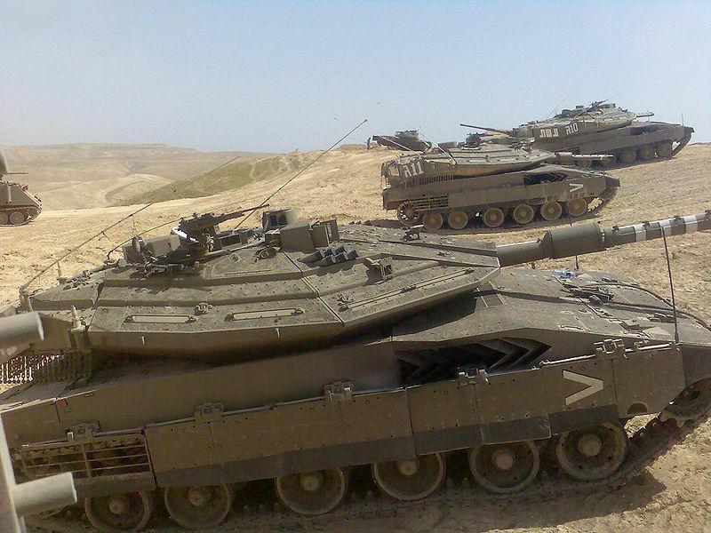 Najlepsze czołgi na świecie - Technologie
