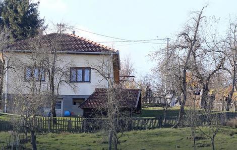 Kuća Golemovića