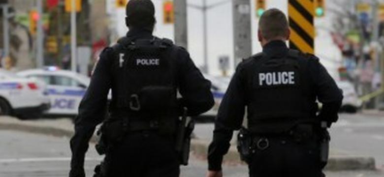 """Kanada: policja zlikwidowała potencjalne zagrożenie terrorystyczne"""""""