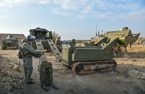 Foto: Russian Ministry of Defense / Promo