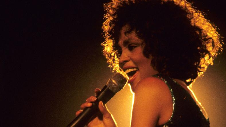 Whitney Houston /Fotó: Northfoto