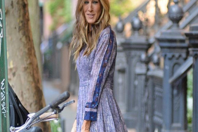 Žene sada stvarno mogu da se oblače kao Keri: Oktobar će biti tako poseban mesec!