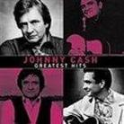 "Johnny Cash - ""His Greatest Hits Old And New"""