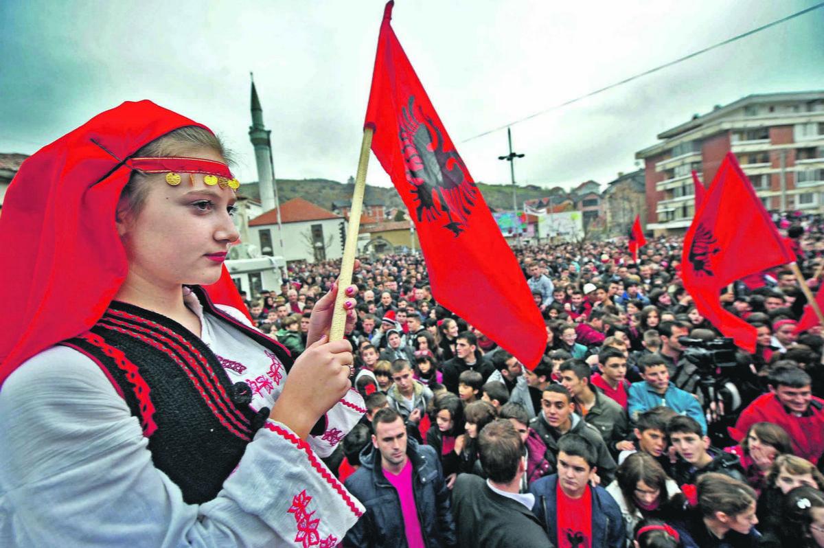"""Résultat de recherche d'images pour """"albanci u srbiji"""""""