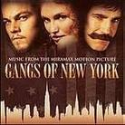 "Soundtrack - ""Gangs of New York"""