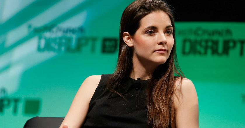 Kathryn Minshew, CEO The Muse