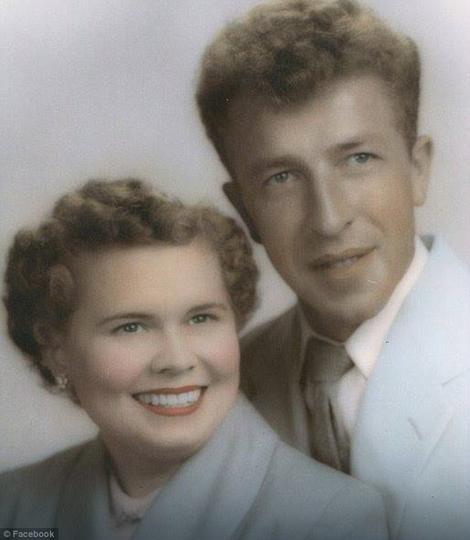 Početak ljubavi koja je trajala 64 godine