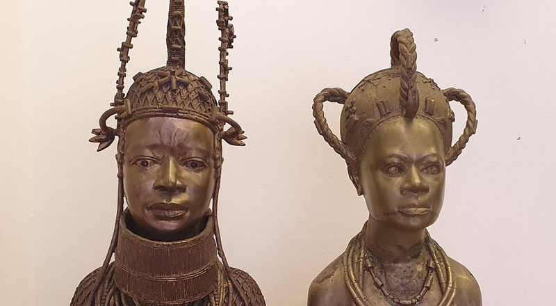 Church of England to return Benin Bronzes gifted to Archbishop to Nigeria