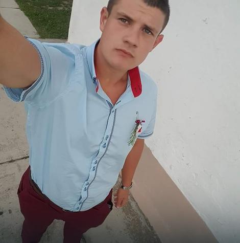 Dečko poginule Marine, Dalibor Vesić, u šoku je zbog gubitka voljene