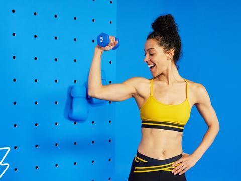 Le défi d'entraînement estival de 4 semaines qui sculptera tout votre corps   – abdomino
