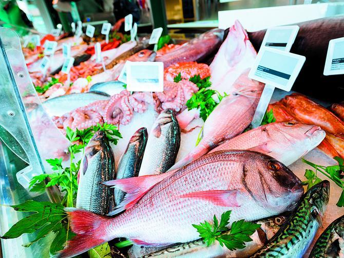 SUPERSAVET: Evo kako da izaberete svežu ribu