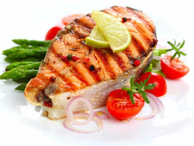 Specijaliteti od ribe i povrća: Kombinacija koja obećava!