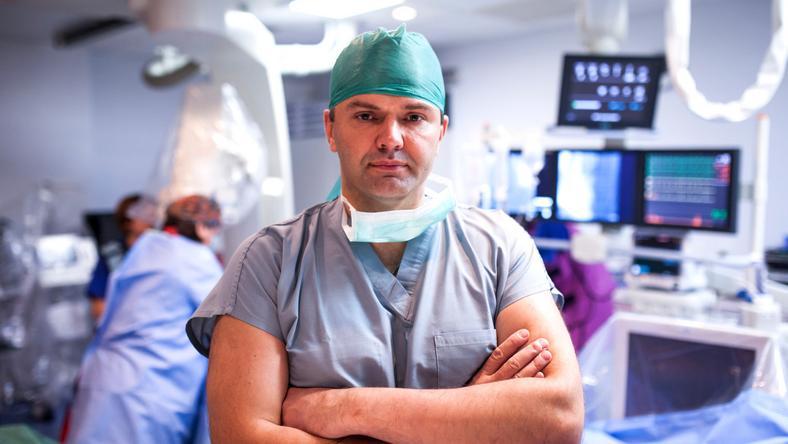 Prof. Dariusz Dudek