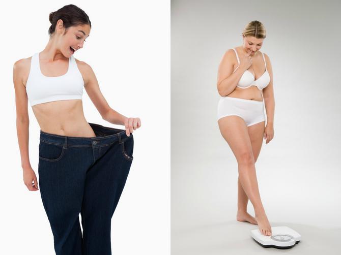 Tamarino ćoše: Zašto NIKADA nećete biti dovoljno mršavi, koliko god se trudili?