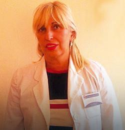 Dr Marina Kostić