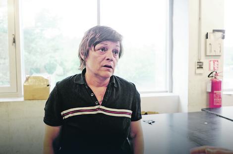 Sandra Zec