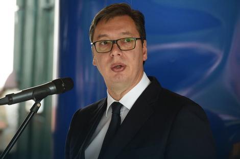 Vučić: Taj intervju komplikuje mnogo toga u regionu