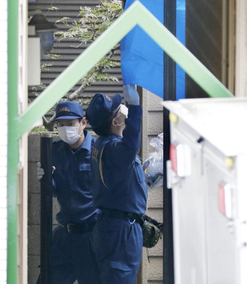 Szukali zaginionej 23-latki. Odkryli wiele poćwiartowanych ciał