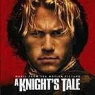 "Soundtrack - ""A Knight's Tale"""