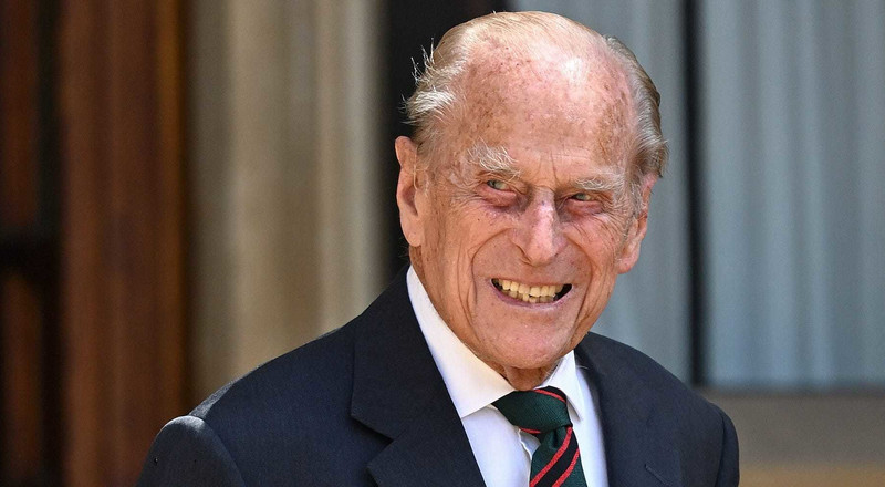 The BBC reportedly received 110,000 complaints about its coverage of Prince Philip's death, the most of all time