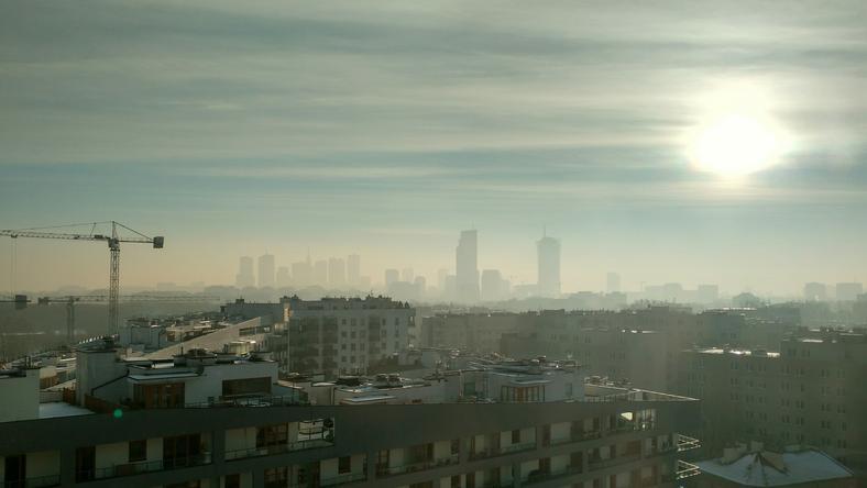 Fatalna jakość powietrza w całej Polsce. Normy przekroczone nawet o blisko 1200 procent