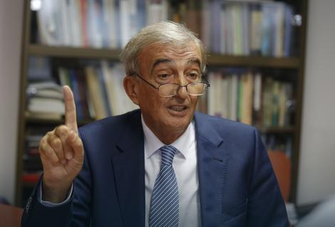 Čedomir Čupić