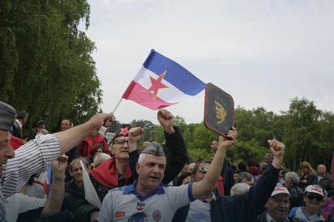 Jugoslavija im još u srcu