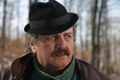 Radoš Bajić gost štanda magazina Blic puls i portala Pulsonline.rs danas u 12: 30 u hali 3