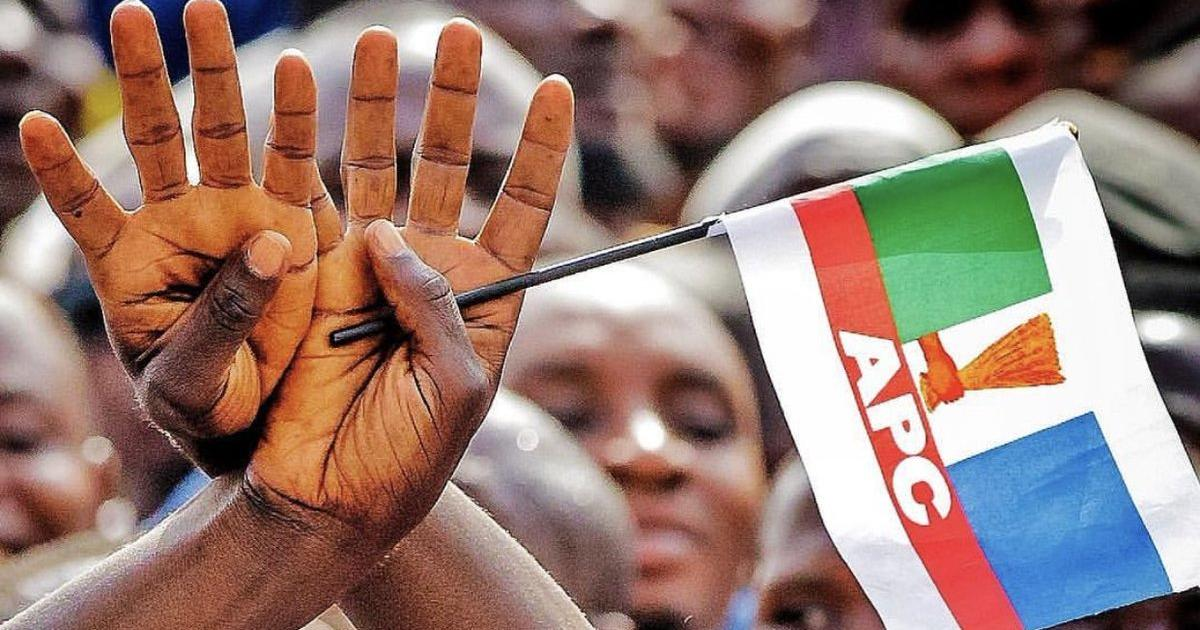 APC members tell Buhari to sack Kyari, take charge of his govt