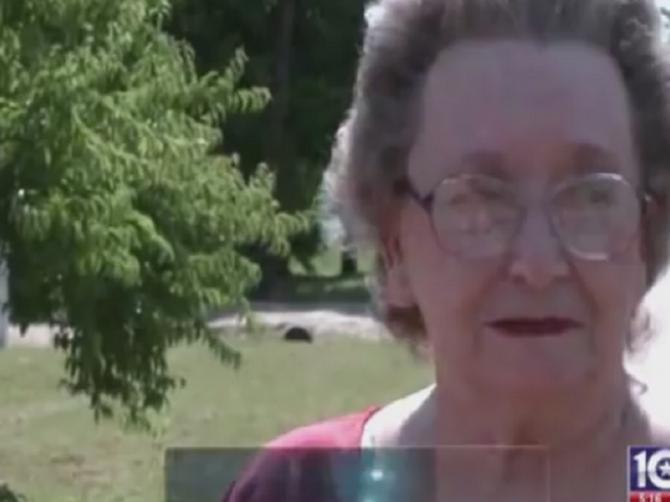 Hteli su da je uhapse jer nije uređivala svoje dvorište: OVAKAV preokret niko nije očekivao!