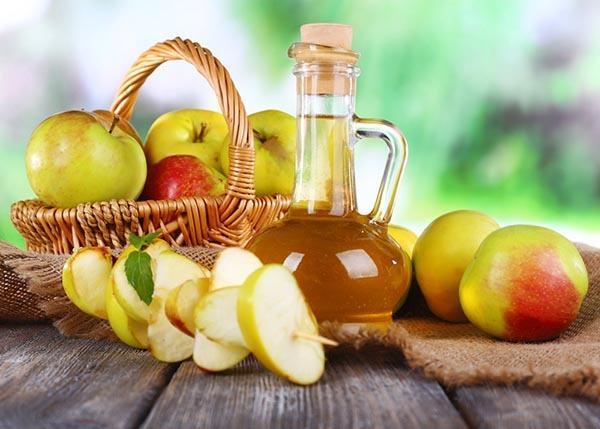 Az almaecet jótékony hatásai régóta ismertek