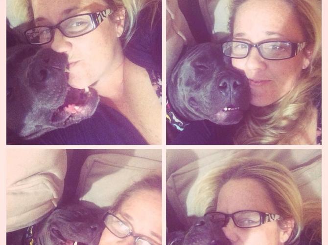 Dirljivo: Ona spasava napuštene bolesne pse i udomljava ih, ali za njega se posebno vezala