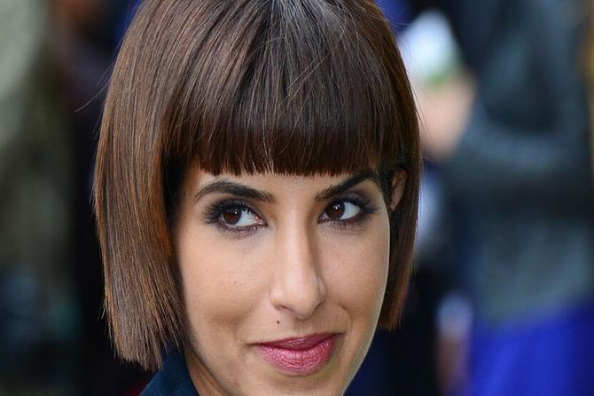 Arapska Keri Bredšo: Osuđuju je zbog stila, ali je za nju moda najjači zakon!