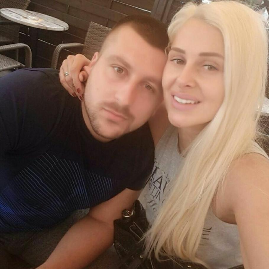 Mladen Vuletić Branka Okuka