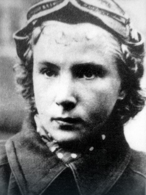 Lidija Litvijak