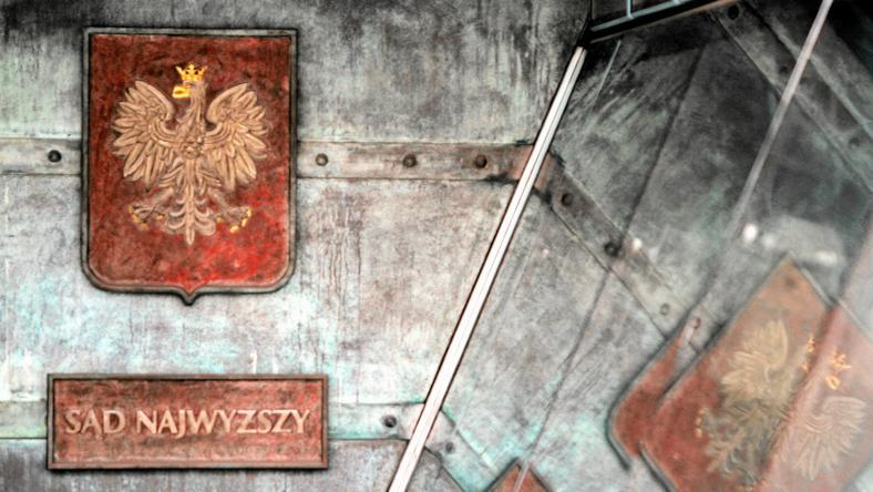 Spór o sędziów Sądu Najwyższego może mieć dla Polski poważniejsze skutki niż tylko polityczna awantura