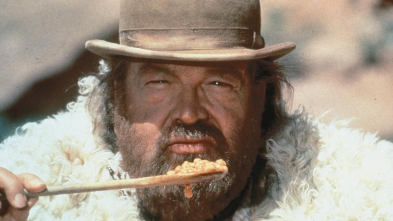 Bud Spencer / Fotó: Northfoto
