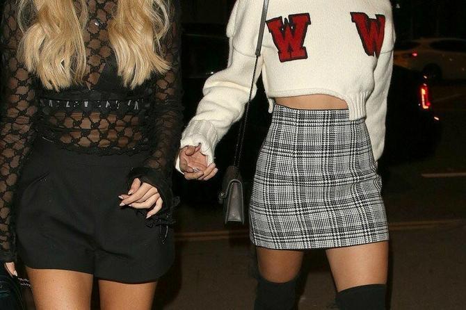 Moda sa ulica Londona jasno kaže: OVO je najveći jesenji trend i već ga svi imate, negde NA DNU ORMARA