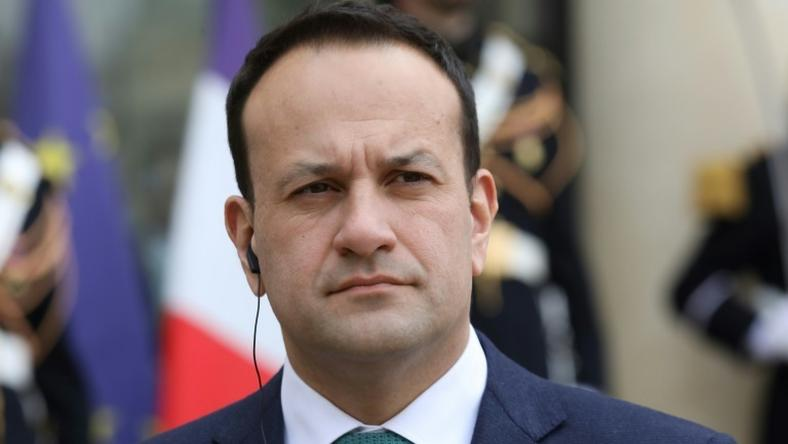 Varadkar to hold Brexit talks with Merkel