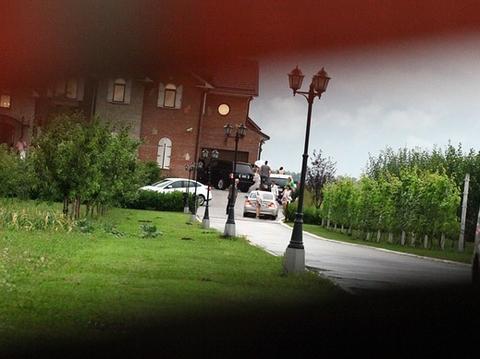 POGLED OD MILION DOLARA: Marija Kilibarda se razvodi, a ovo je vila u kojoj je živela sa Vladimirom Radmanovićem!