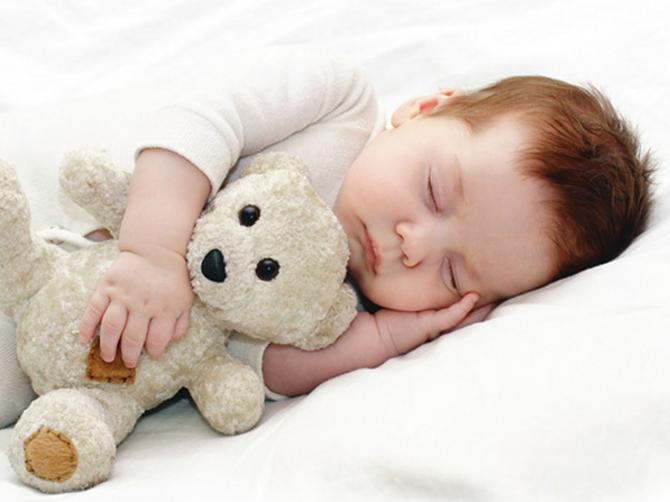 5 briga kad stigne beba