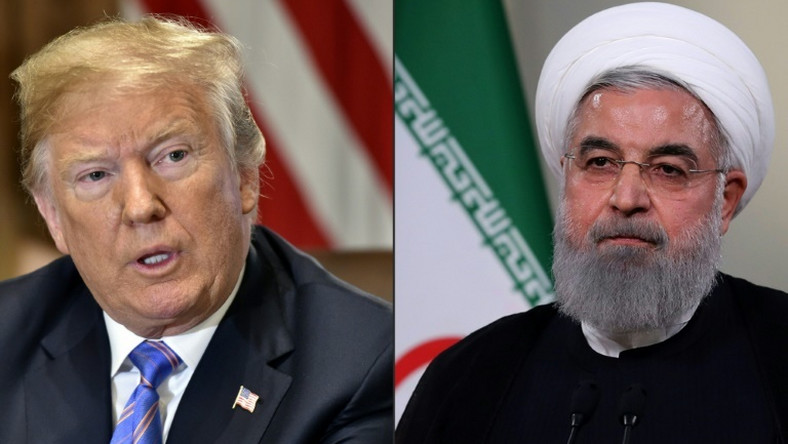 Tehran says there will be no Rouhani-Trump meeting at UN