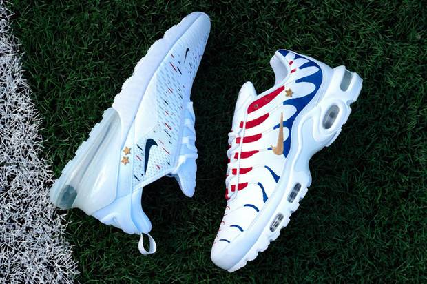 Air Max Pack dla Mbappe