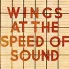 "Paul McCartney - ""Wings At The Speed Of Sound"""