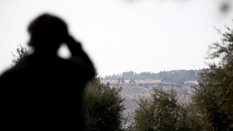 Elekzdődött: Törökország megtámadta Szíriát - az orosz megfigyelők kivonulnak