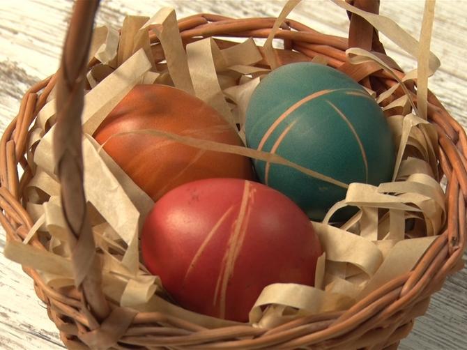 Zaboravićete na sličice za jaja nakon ovog videa