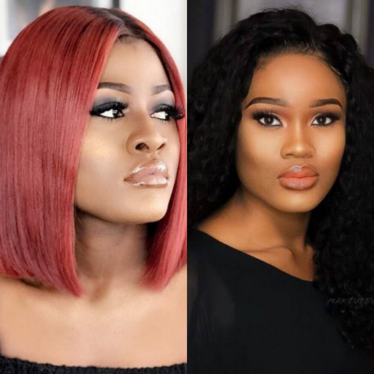 Alex and Cee-c