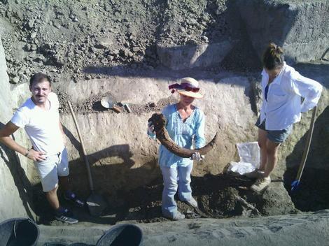 Nalazište zajedno proučavaju naši i nemački arheolozi